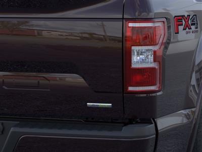 2020 Ford F-150 SuperCrew Cab 4x4, Pickup #LKE93036 - photo 21