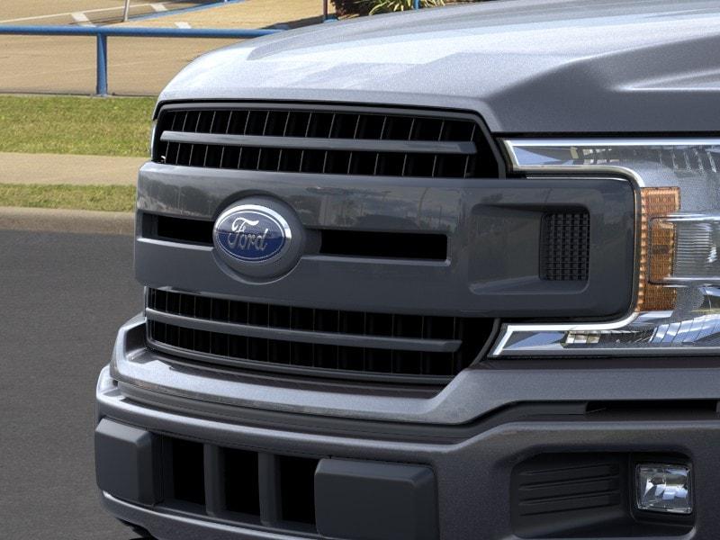 2020 Ford F-150 SuperCrew Cab 4x4, Pickup #LKE93037 - photo 17