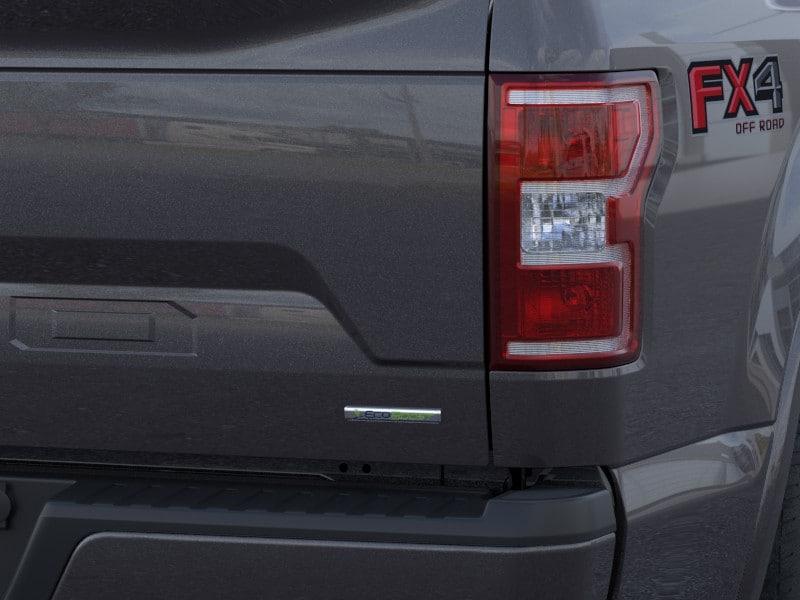 2020 Ford F-150 SuperCrew Cab 4x4, Pickup #LKE93037 - photo 21