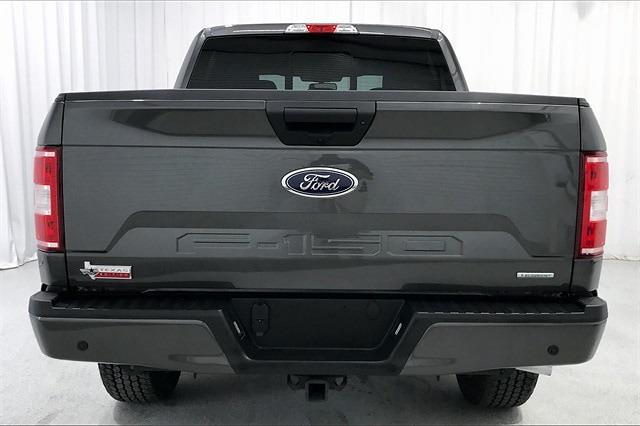 2020 Ford F-150 SuperCrew Cab 4x4, Pickup #LKE93037 - photo 4