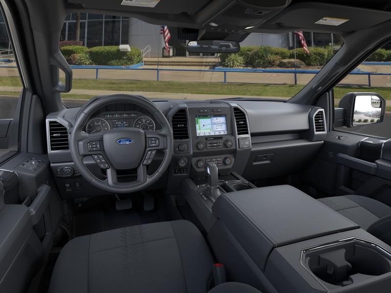 2020 Ford F-150 SuperCrew Cab 4x4, Pickup #LKE93037 - photo 9