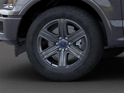 2020 Ford F-150 SuperCrew Cab 4x4, Pickup #LKE93037 - photo 19