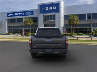 2020 Ford F-150 SuperCrew Cab 4x4, Pickup #LKE93037 - photo 5