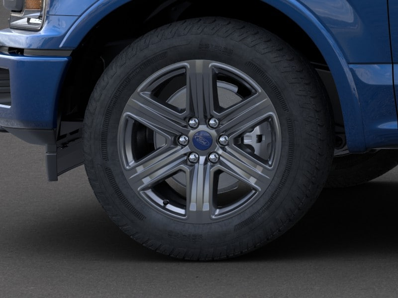 2020 Ford F-150 SuperCrew Cab 4x4, Pickup #LKE93039 - photo 19
