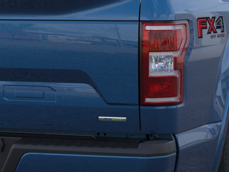 2020 Ford F-150 SuperCrew Cab 4x4, Pickup #LKE93039 - photo 21