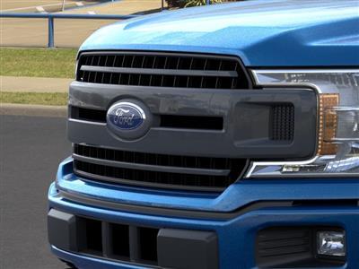 2020 Ford F-150 SuperCrew Cab 4x4, Pickup #LKE93039 - photo 17