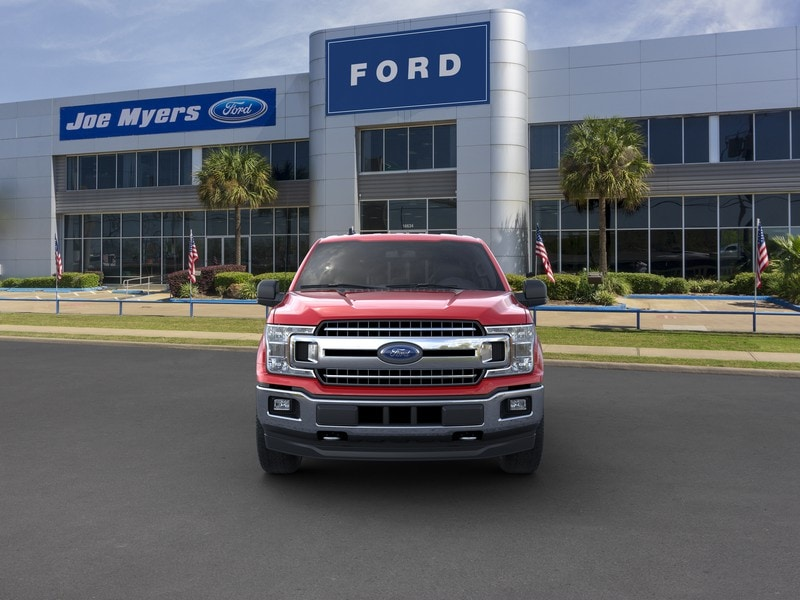 2020 Ford F-150 SuperCrew Cab 4x4, Pickup #LKE93041 - photo 6