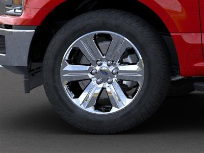 2020 Ford F-150 SuperCrew Cab 4x4, Pickup #LKE93041 - photo 19
