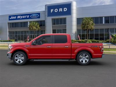 2020 Ford F-150 SuperCrew Cab 4x4, Pickup #LKE93041 - photo 4