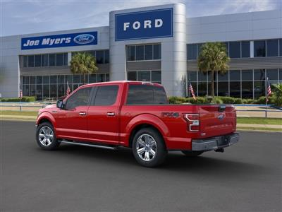 2020 Ford F-150 SuperCrew Cab 4x4, Pickup #LKE93041 - photo 2