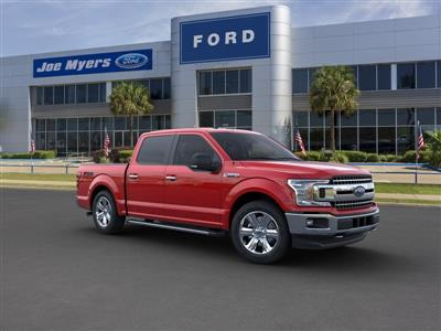 2020 Ford F-150 SuperCrew Cab 4x4, Pickup #LKE93041 - photo 7