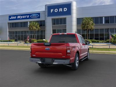 2020 Ford F-150 SuperCrew Cab 4x4, Pickup #LKE93041 - photo 8