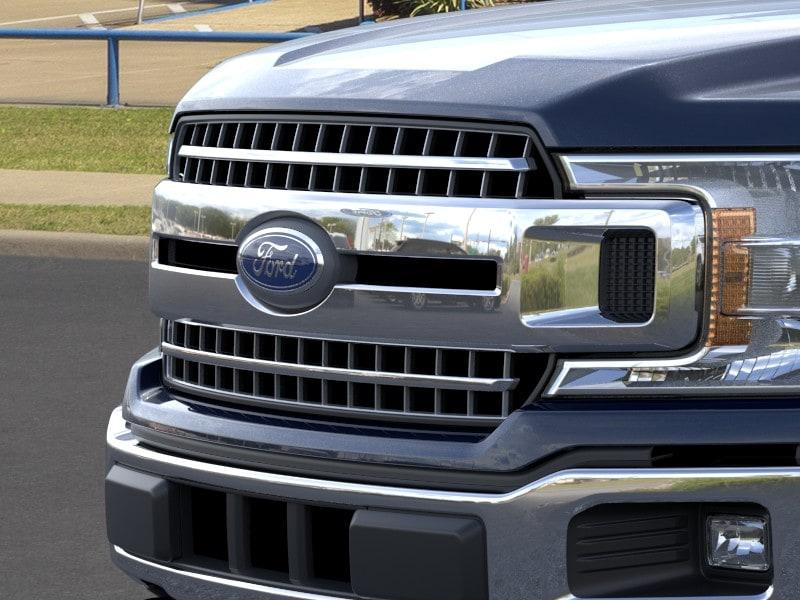 2020 Ford F-150 SuperCrew Cab 4x4, Pickup #LKE93044 - photo 17