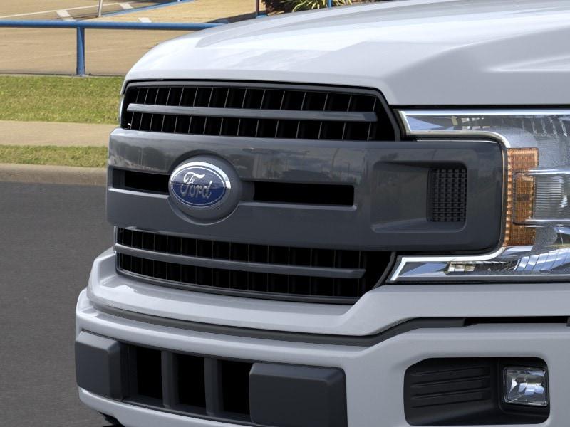 2020 Ford F-150 SuperCrew Cab 4x4, Pickup #LKE93045 - photo 17