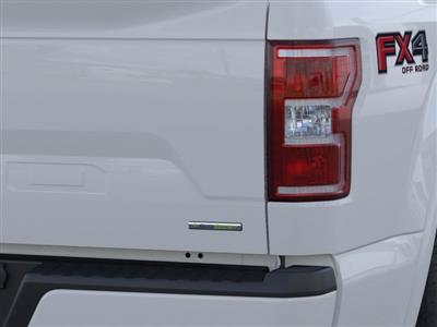2020 Ford F-150 SuperCrew Cab 4x4, Pickup #LKE93045 - photo 21