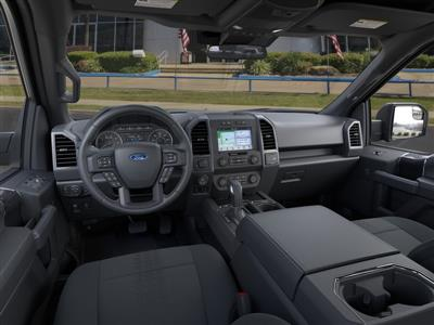 2020 Ford F-150 SuperCrew Cab 4x4, Pickup #LKE93045 - photo 9