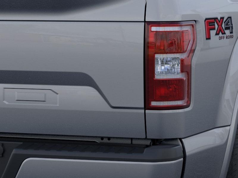 2020 Ford F-150 SuperCrew Cab 4x4, Pickup #LKE93046 - photo 7