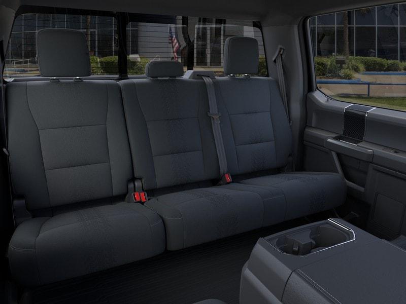 2020 Ford F-150 SuperCrew Cab 4x4, Pickup #LKE93046 - photo 16
