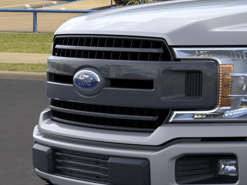 2020 Ford F-150 SuperCrew Cab 4x4, Pickup #LKE93046 - photo 19