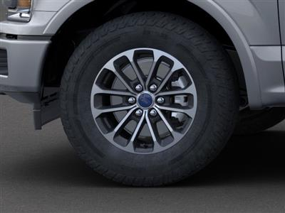 2020 Ford F-150 SuperCrew Cab 4x4, Pickup #LKE93046 - photo 20