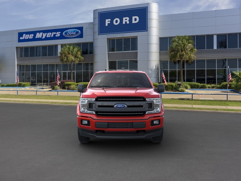 2020 Ford F-150 SuperCrew Cab 4x4, Pickup #LKE93047 - photo 11