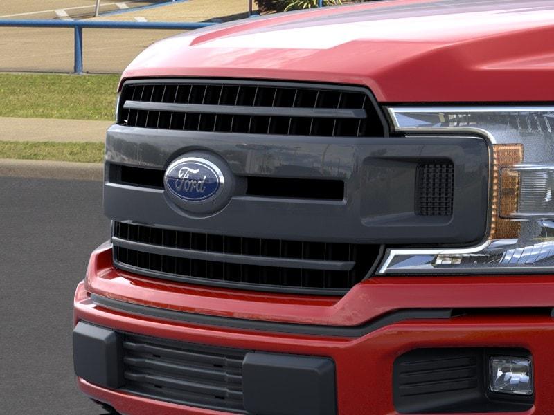 2020 Ford F-150 SuperCrew Cab 4x4, Pickup #LKE93047 - photo 19