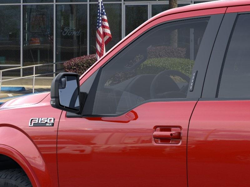2020 Ford F-150 SuperCrew Cab 4x4, Pickup #LKE93047 - photo 21
