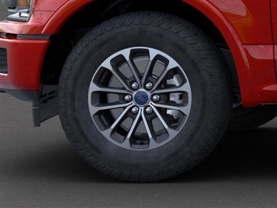 2020 Ford F-150 SuperCrew Cab 4x4, Pickup #LKE93047 - photo 20