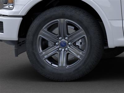 2020 Ford F-150 SuperCrew Cab 4x4, Pickup #LKE93049 - photo 20