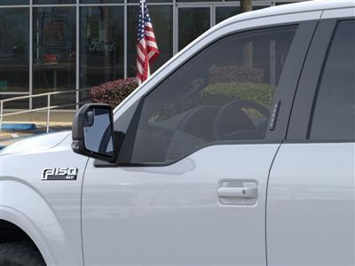 2020 Ford F-150 SuperCrew Cab 4x4, Pickup #LKE93049 - photo 21