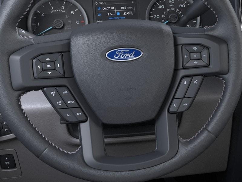 2020 Ford F-150 SuperCrew Cab 4x4, Pickup #LKE93050 - photo 12