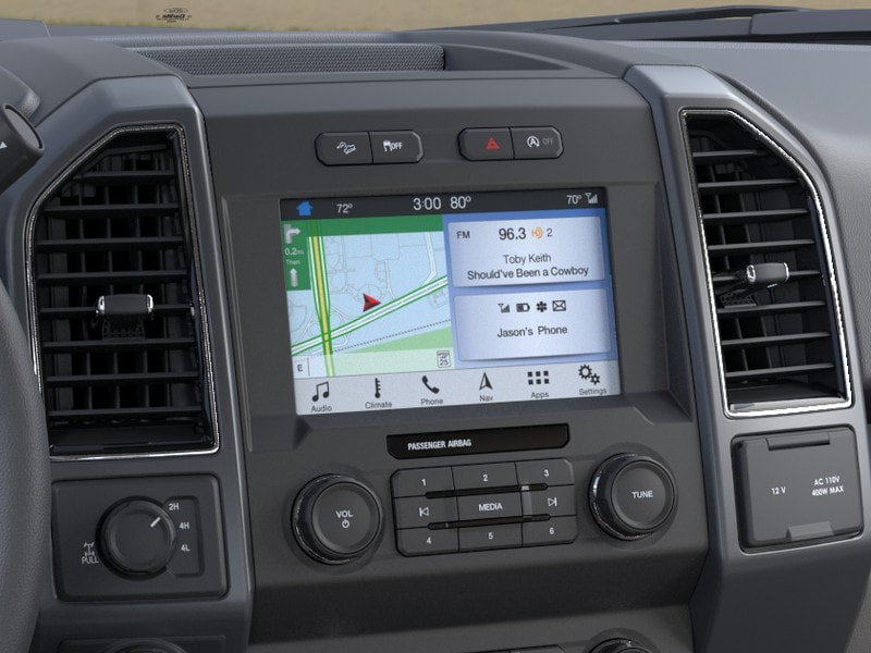 2020 Ford F-150 SuperCrew Cab 4x4, Pickup #LKE93050 - photo 14