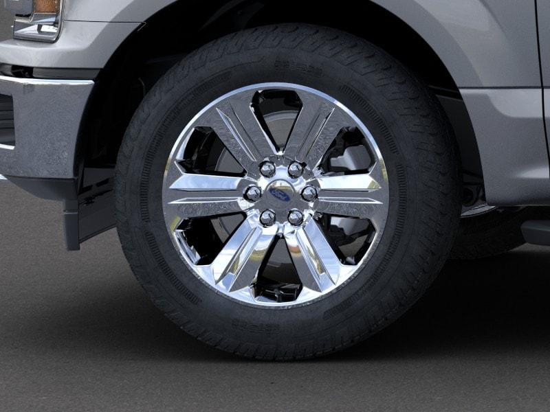 2020 Ford F-150 SuperCrew Cab 4x4, Pickup #LKE93050 - photo 19