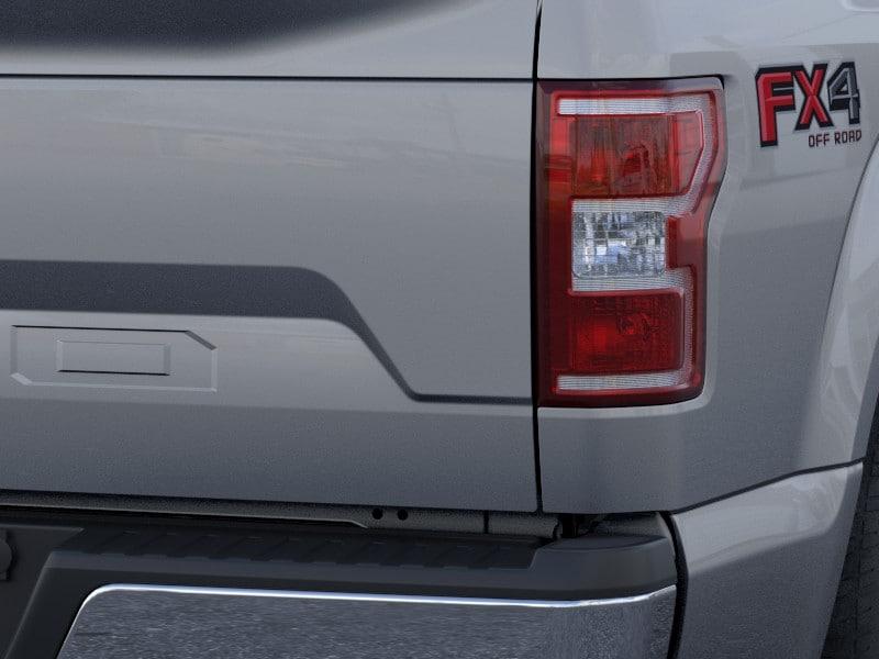 2020 Ford F-150 SuperCrew Cab 4x4, Pickup #LKE93050 - photo 21