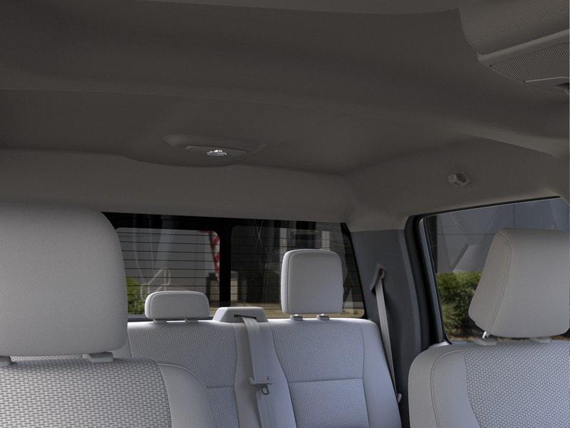 2020 Ford F-150 SuperCrew Cab 4x4, Pickup #LKE93050 - photo 22