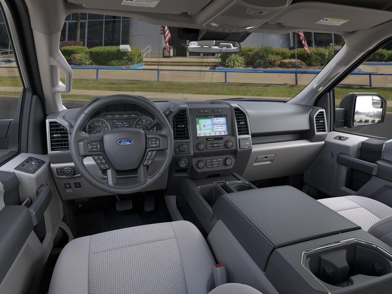 2020 Ford F-150 SuperCrew Cab 4x4, Pickup #LKE93050 - photo 9