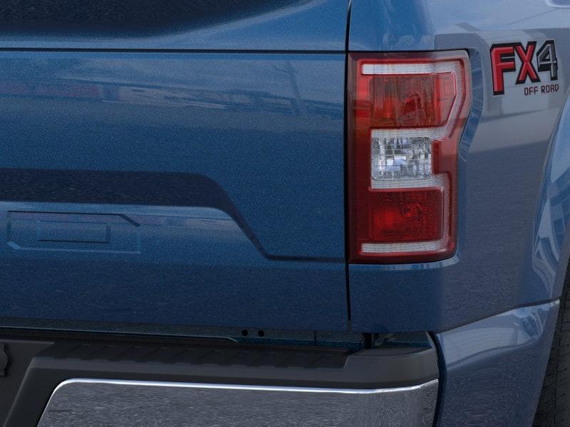 2020 Ford F-150 SuperCrew Cab 4x4, Pickup #LKE93051 - photo 7