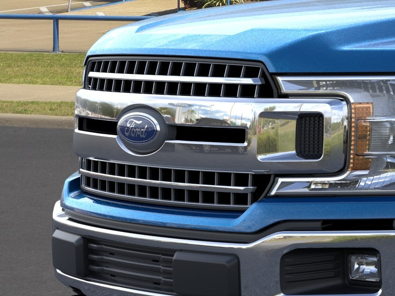 2020 Ford F-150 SuperCrew Cab 4x4, Pickup #LKE93051 - photo 19