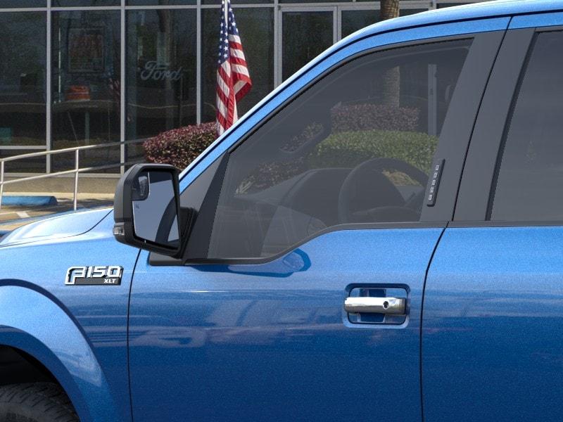 2020 Ford F-150 SuperCrew Cab 4x4, Pickup #LKE93051 - photo 21