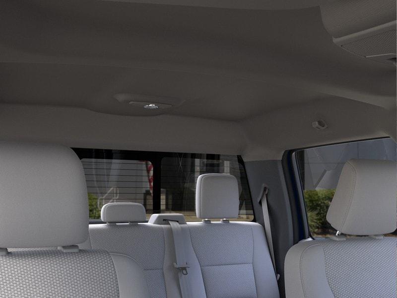 2020 Ford F-150 SuperCrew Cab 4x4, Pickup #LKE93051 - photo 22