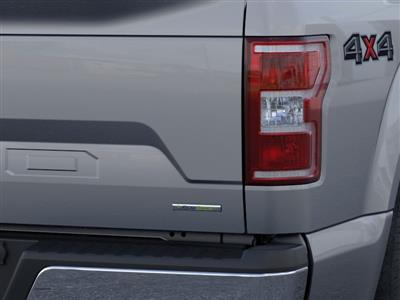 2020 Ford F-150 SuperCrew Cab 4x4, Pickup #LKE93053 - photo 21