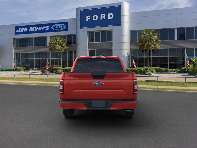 2020 Ford F-150 SuperCrew Cab 4x2, Pickup #LKF01937 - photo 5
