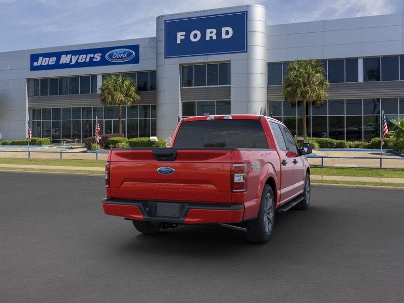 2020 Ford F-150 SuperCrew Cab 4x2, Pickup #LKF01937 - photo 8