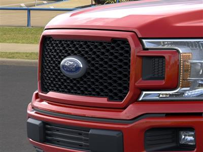 2020 Ford F-150 SuperCrew Cab 4x2, Pickup #LKF01937 - photo 17