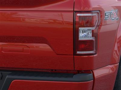 2020 Ford F-150 SuperCrew Cab 4x2, Pickup #LKF01937 - photo 21