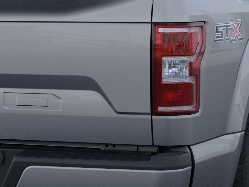 2020 Ford F-150 SuperCrew Cab 4x2, Pickup #LKF01940 - photo 7