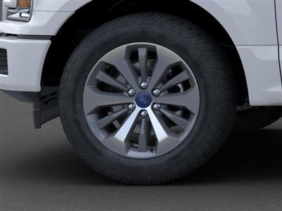 2020 Ford F-150 SuperCrew Cab 4x2, Pickup #LKF01941 - photo 19