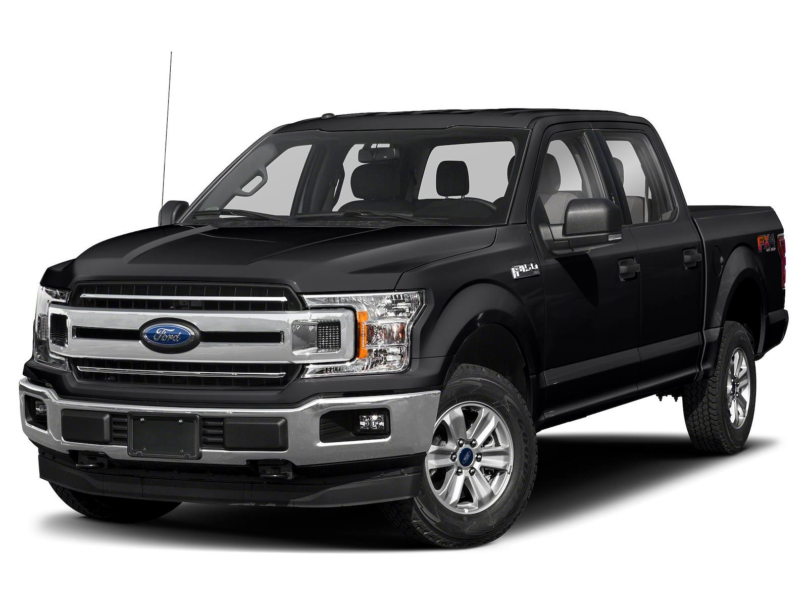 2020 Ford F-150 SuperCrew Cab 4x2, Pickup #LKF01944 - photo 1