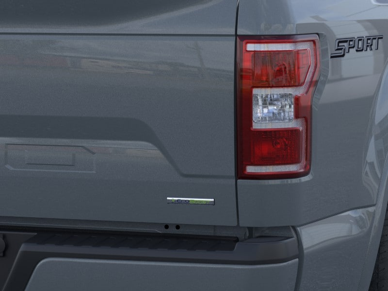 2020 Ford F-150 SuperCrew Cab 4x2, Pickup #LKF01945 - photo 7