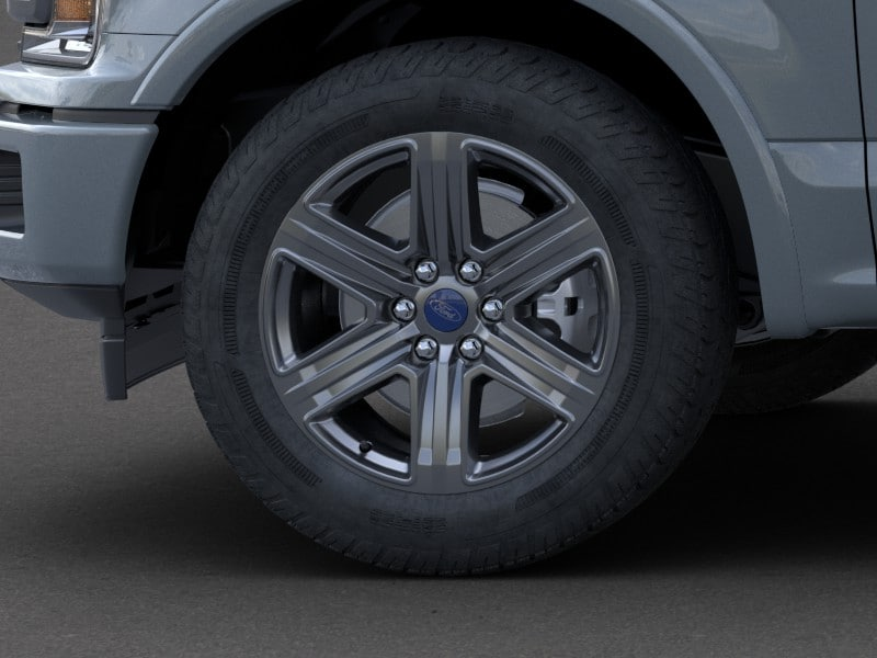 2020 Ford F-150 SuperCrew Cab 4x2, Pickup #LKF01945 - photo 20